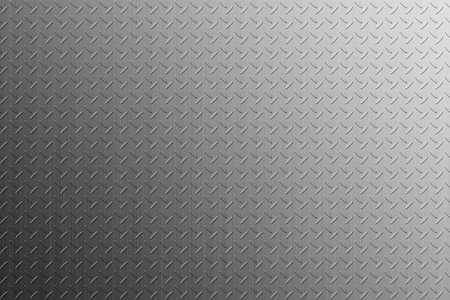 diamondplate: The diamond plate background for design work Stock Photo