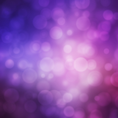 The blurred bokeh background for creative work
