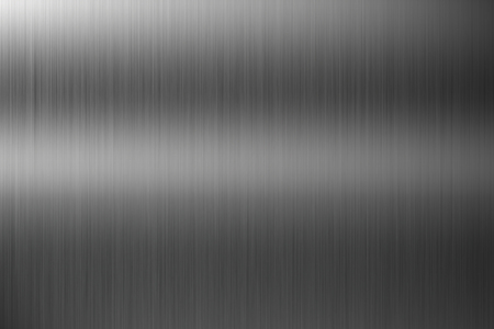 The abstract steel plate background