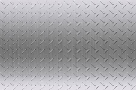 The steel metal surface background