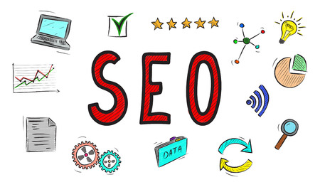 Seo の概念図