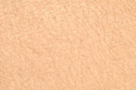 hairy closeup: Close-up of hairy polyester texture background