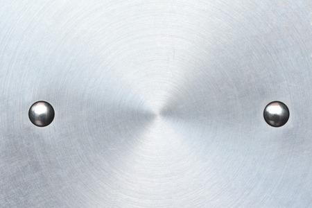 silver texture: shiny metallic silver texture background Stock Photo