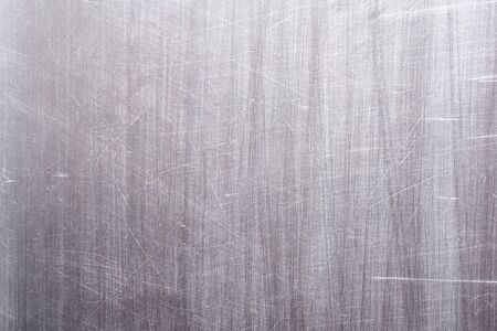 silver texture background Stock Photo