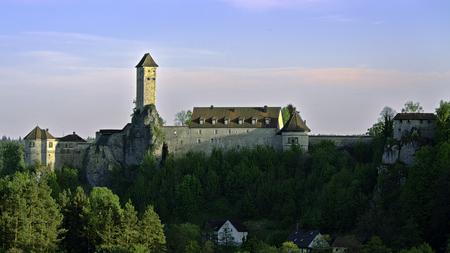 Castle Veldenstein