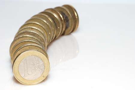 ranked: ranked number one euro coins and placed