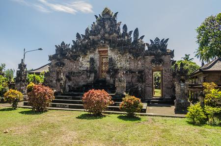pura beji beautiful temple in bali