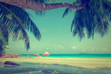 lazio: anse lazio beach praslin island seychelles