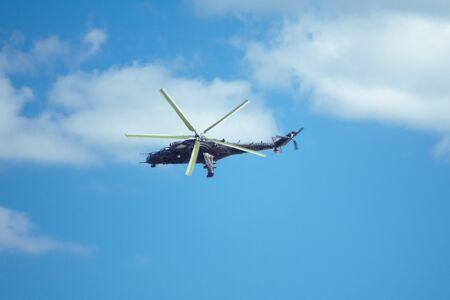 mi: Czech Air Force Mi-24 Hind