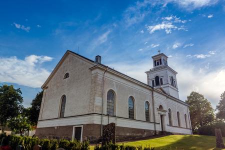 Mogata church an upcounty church