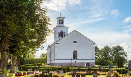 Mogata 教会 upcounty 教会