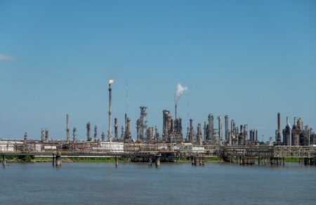 New Orleand, USA-September 26, 2019: 
