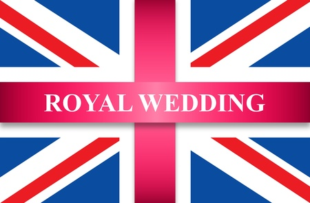 Royal wedding Stock Photo - 8778879