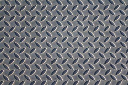Gray metal texture Stock Photo - 8975407