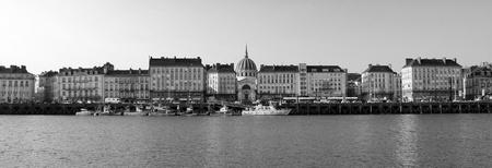 la: Nantes - Quai De La Fosse