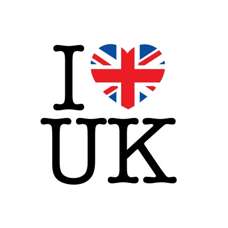 I love UK photo