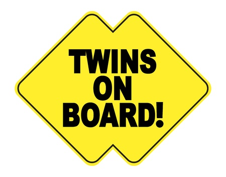 symbol vigilance: Twins on board