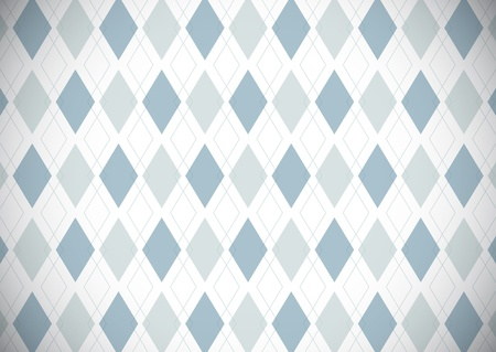 Diamond wallpaper Illustration