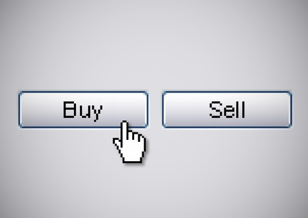clic: Buy Sell buttons