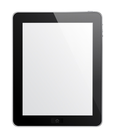 TouchPad Vector
