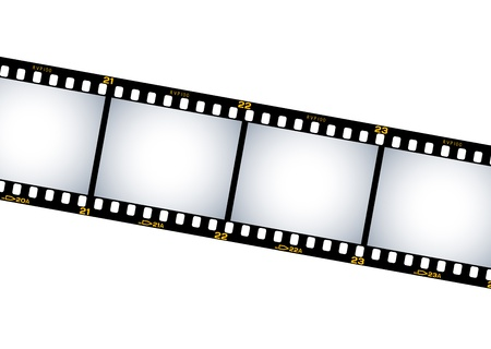 film pictures Stock Vector - 11662325