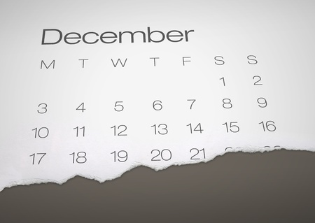 December 21 - end of the world photo
