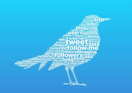 tweets: Bird words 2