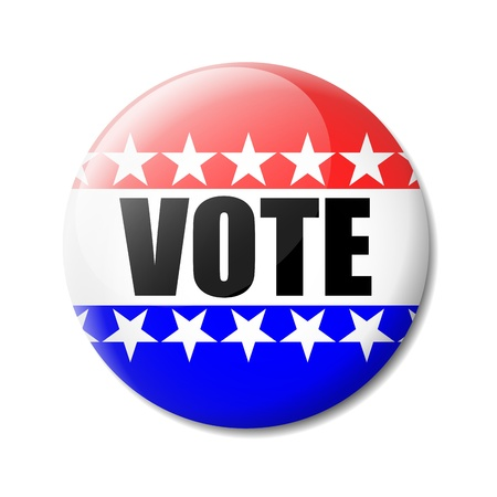presidential: Badge Vote
