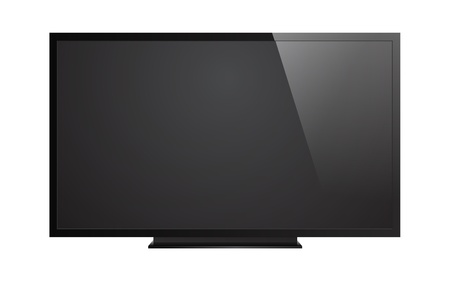 Big screen TV