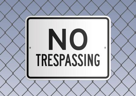 prohibido el paso: Prohibido el paso