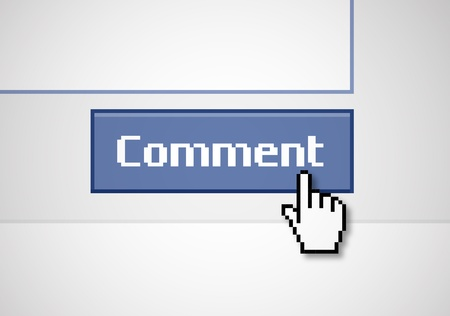 Button Comment
