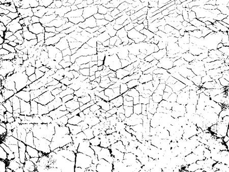 crackling: Crackling texture