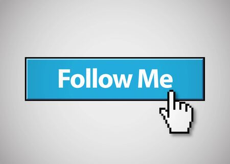 microblogging: Follow Me button