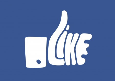 like button: Like