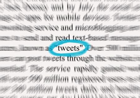 tweets: Tweets 2