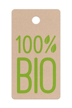 naturopath: Bio label 1