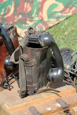 seconda guerra mondiale: Seconda telefonata guerra mondiale