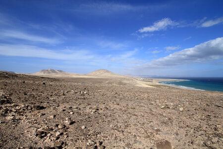 mirador: Sotavento mirador  Fuerteventura - Spain