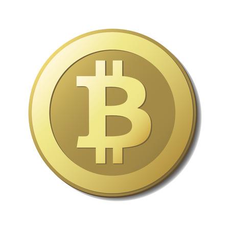 ベクトル Bitcoin