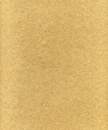 sand grains: Sandpaper texture Stock Photo