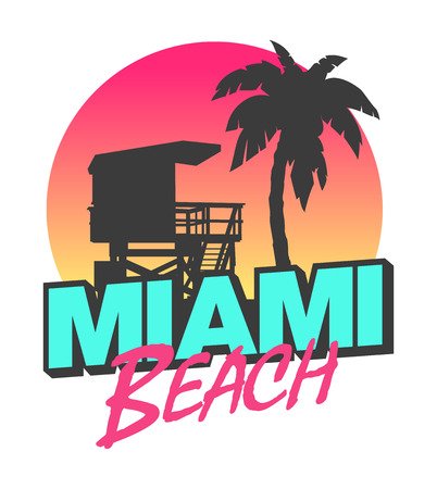 city of miami: Miami Beach