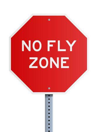 zone: No Fly Zone