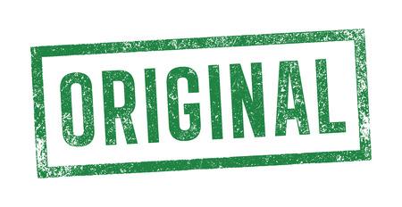 sello: Sello Original