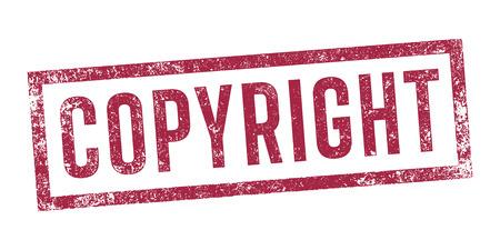 Stamp Copyright