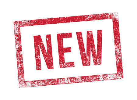 estampilla: Nuevo sello