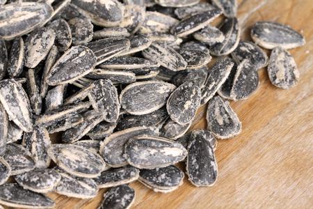 pipa: Salted sunflower seeds