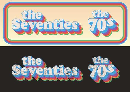 70 年代 1