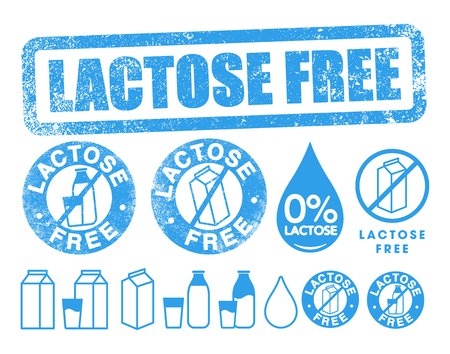 lactose: Lactose Free