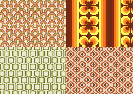Seventies Wallpapers