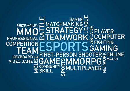 e money: eSports words